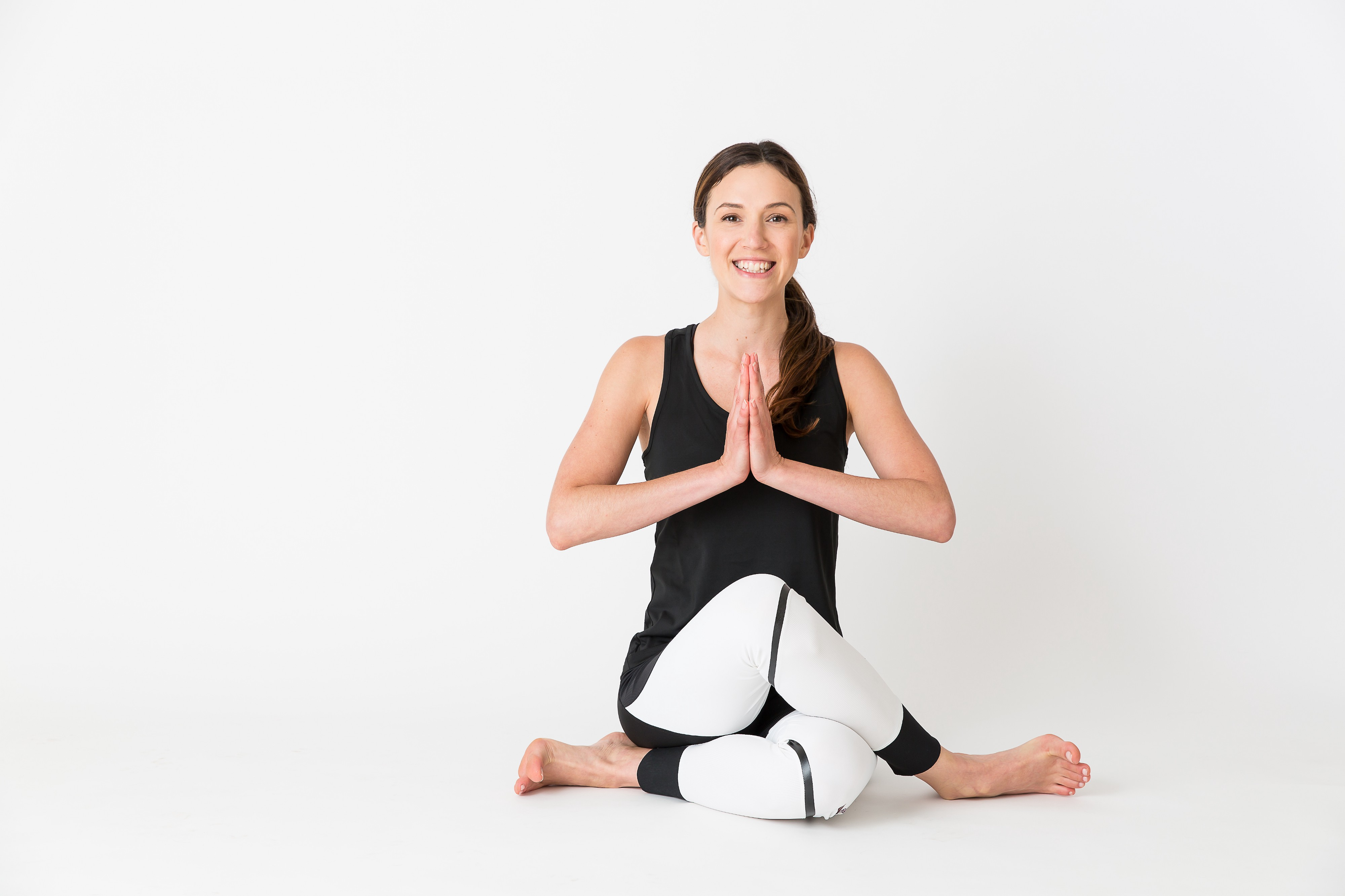 Why All Your Friends Are Obsessed With 'Yoga With Adriene'